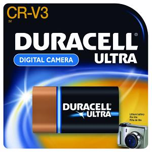 Duracell Ultra Lithium Photo (1 Pack)
