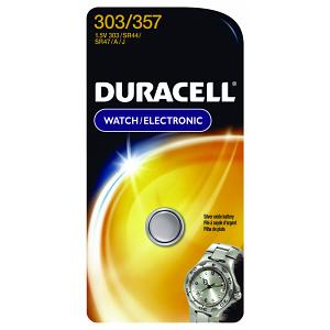 Duracell Watch D303/357