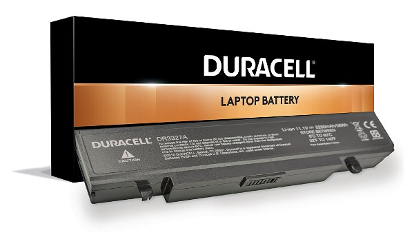 NP-R464 Battery (6 Cells)