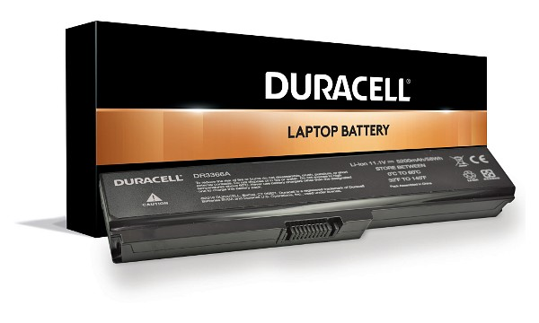 DynaBook CX/47H Battery (6 Cells)