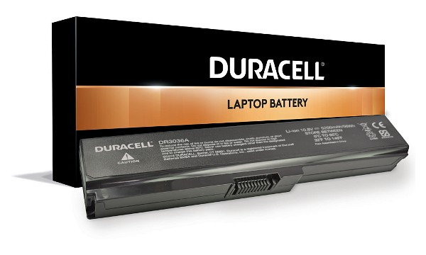 Satellite M300-700-R Battery (6 Cells)