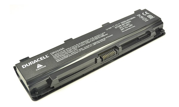 Satellite C855-2GQ Battery (6 Cells)
