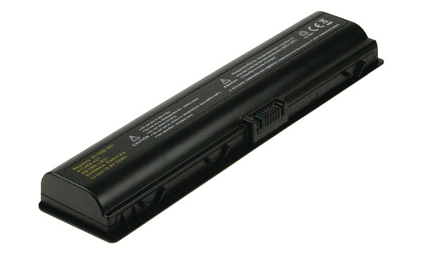 Pavilion DV2715NR Battery (6 Cells)